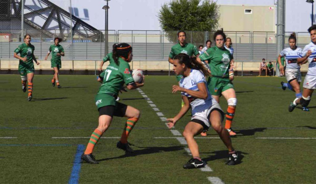 rugby seven