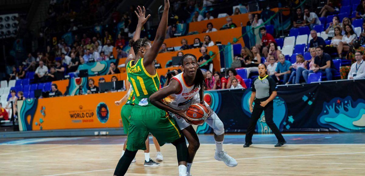 España accede a cuartos de final del Mundial de baloncesto