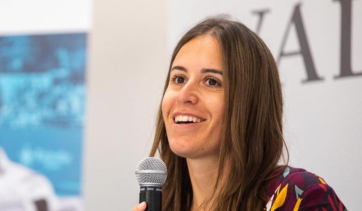 Anabel Medina