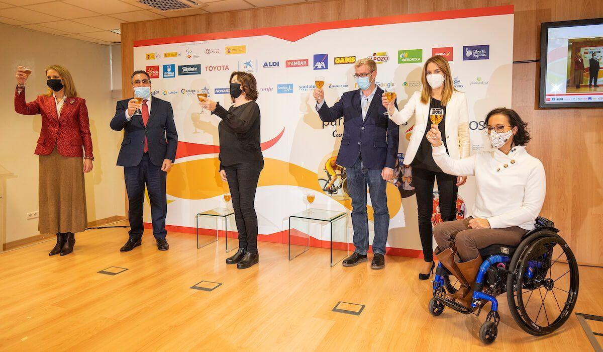 Comité Paralímpico Español
