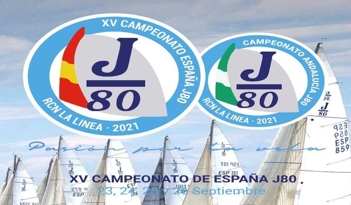 vela, Nacional J80
