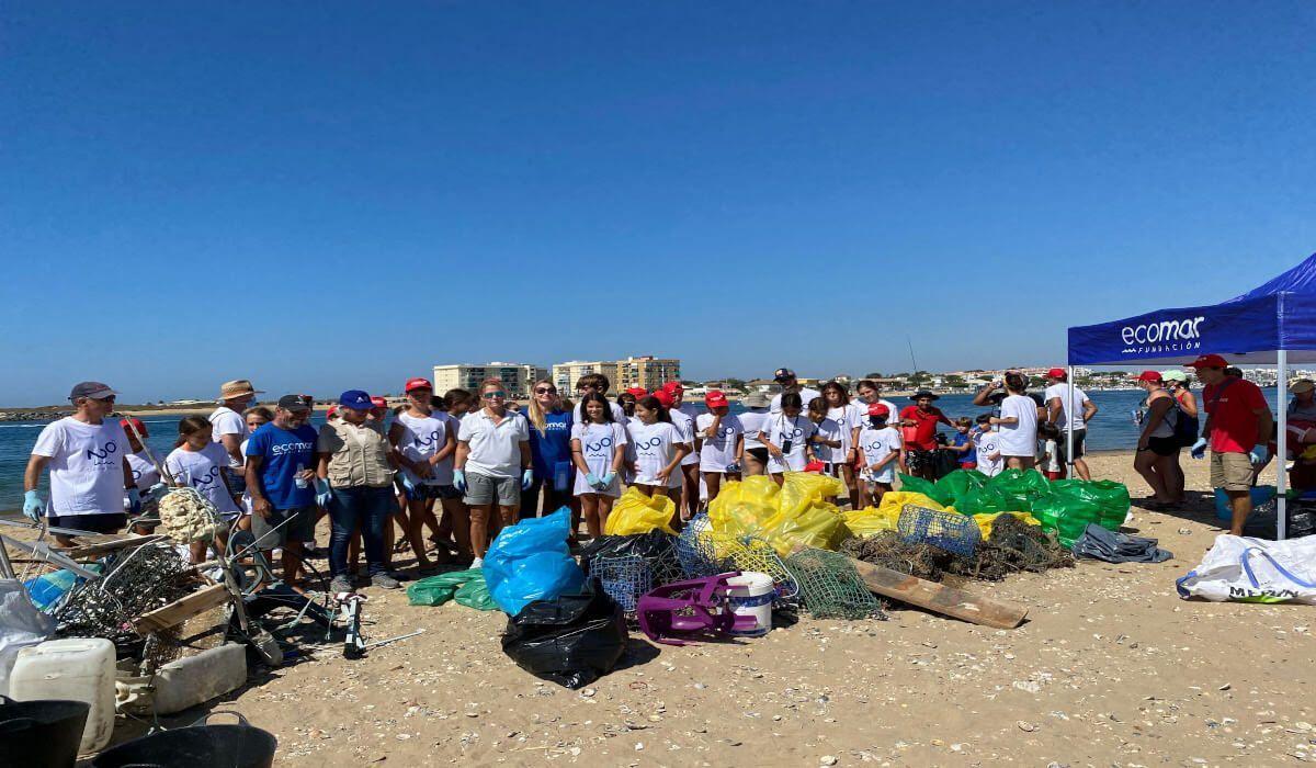 medio ambiente, Fundación Ecomar