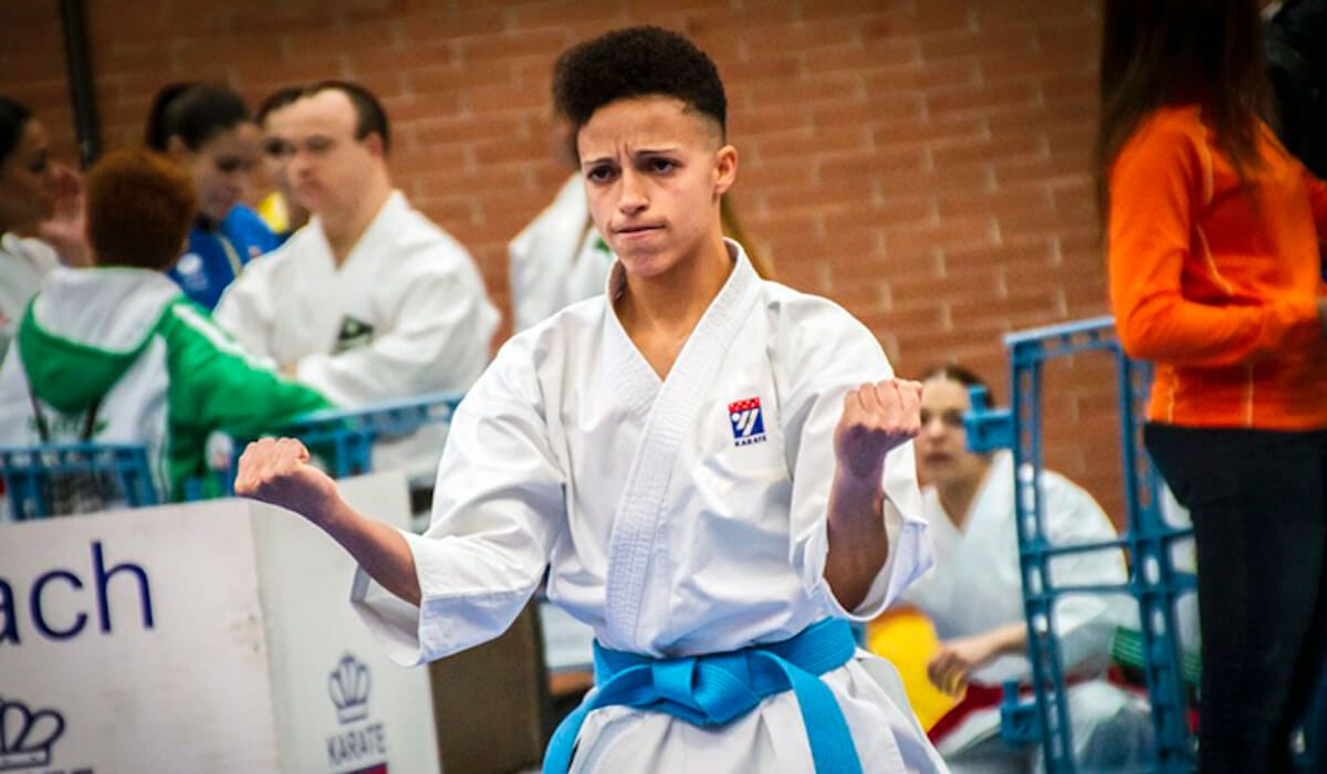 Karate Archivos - Visibilitas