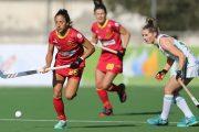 redsticks, selección española femenina de hockey hierba, hockey hierba