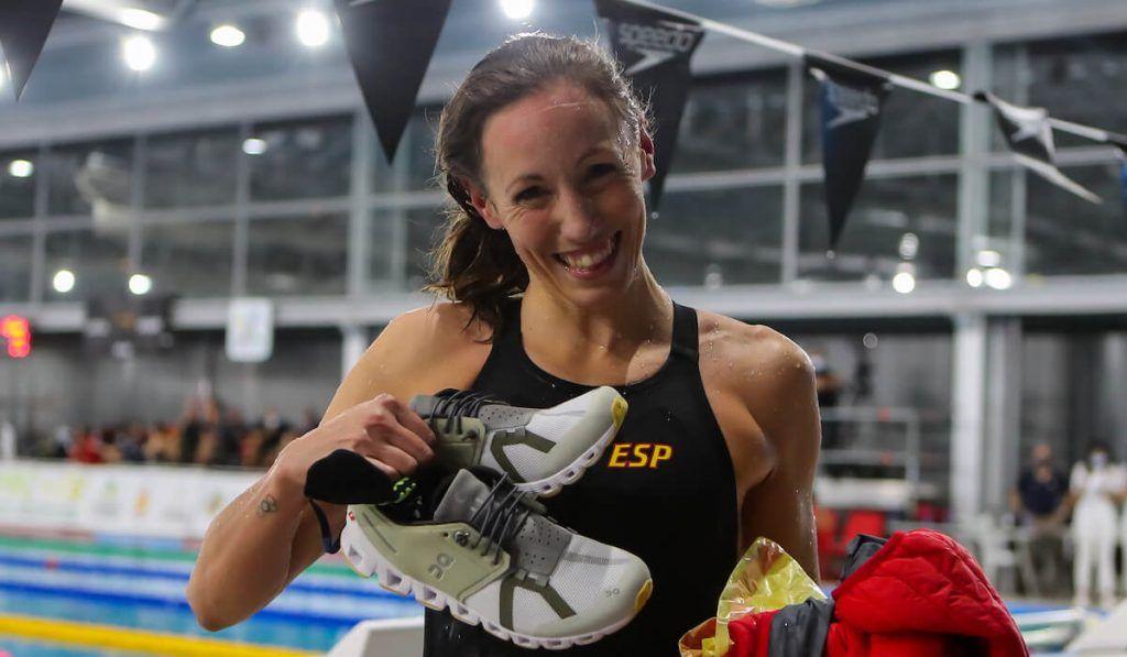 Jessica Vall