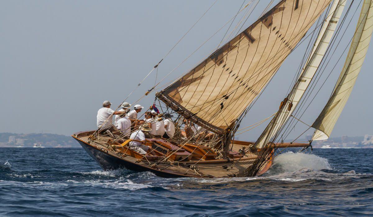 vela, Regata Illes Balears
