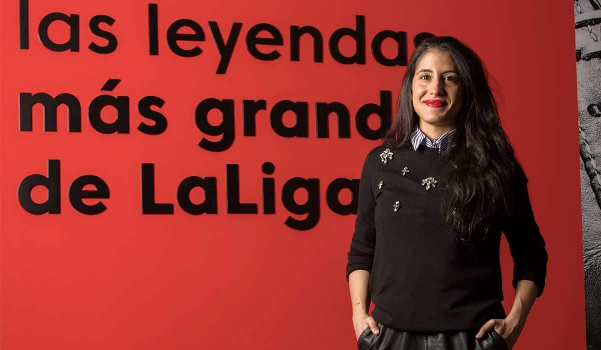 Martina Olivas