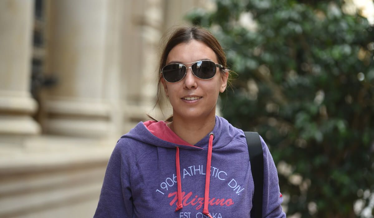 Mónica Merenciano