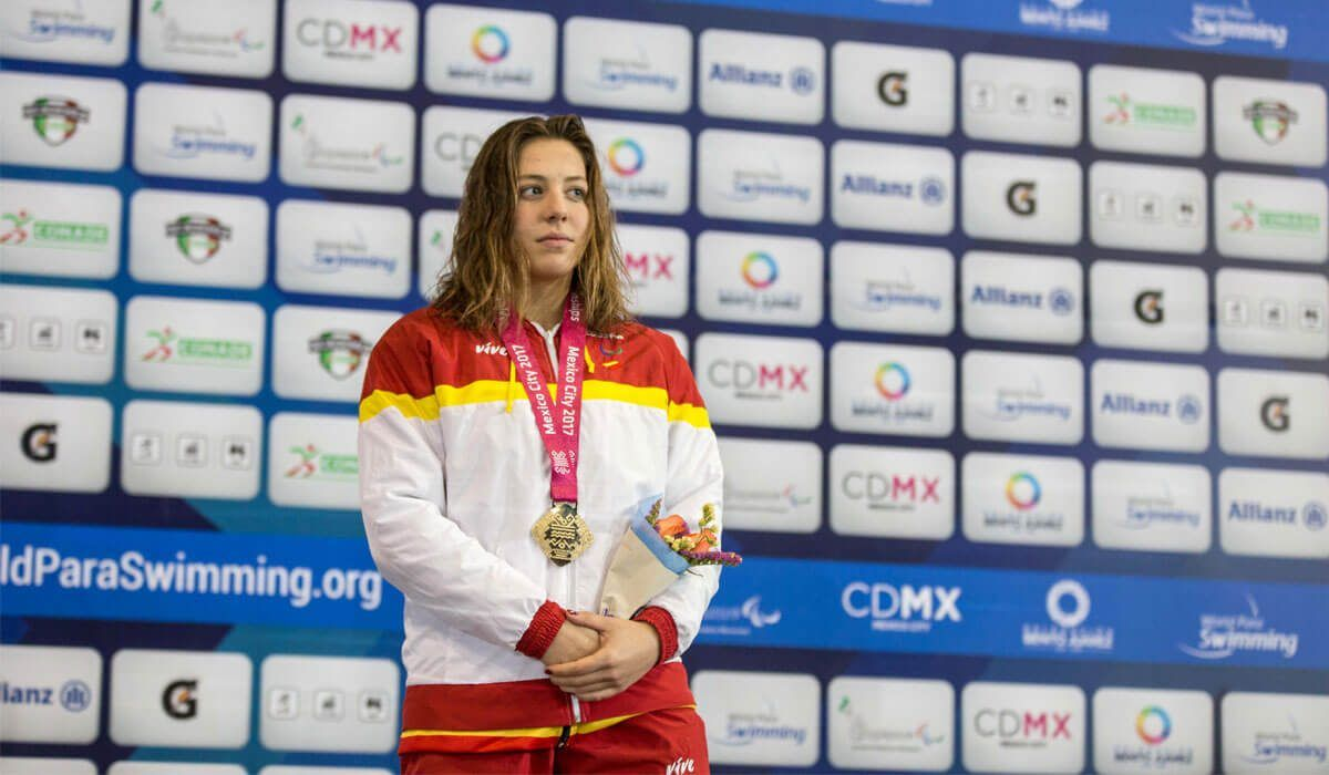 Nuria Marqués