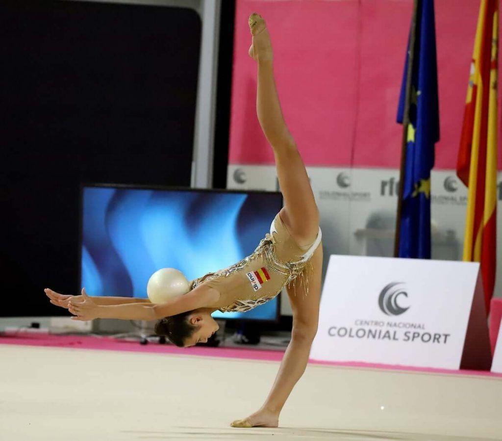 Polina Berezina