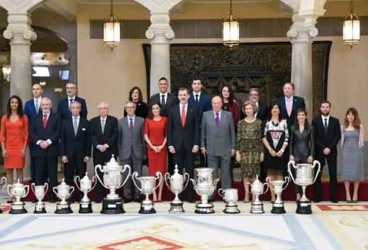 Premios Nacionales del Deporte