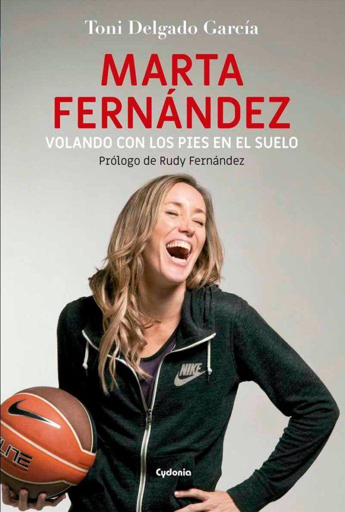 Marta Fernández