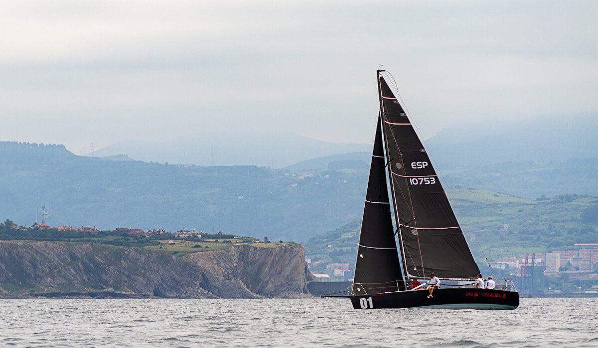 vela, Trofeo Costa Vasca