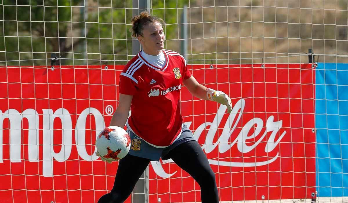 Sandra Paños