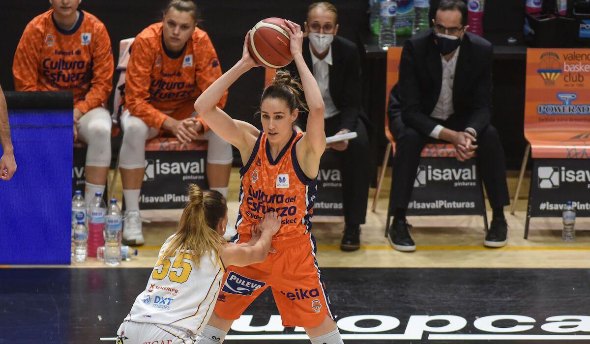 Valencia Basket, Copa de la Reina, baloncesto