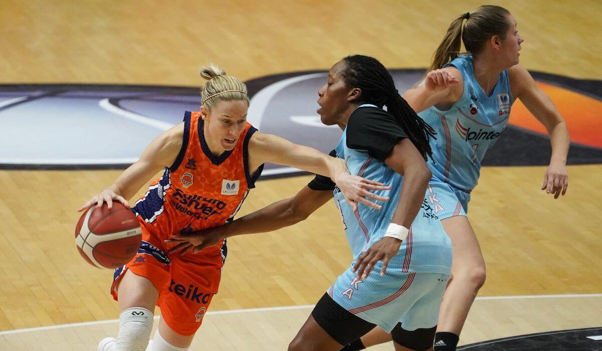 Copa de la Reina de baloncesto, Valencia Basket