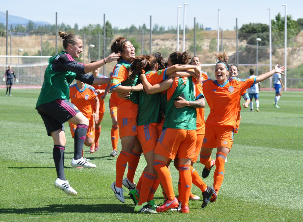 El Valencia y el Atlético se citan en semifinales de Copa