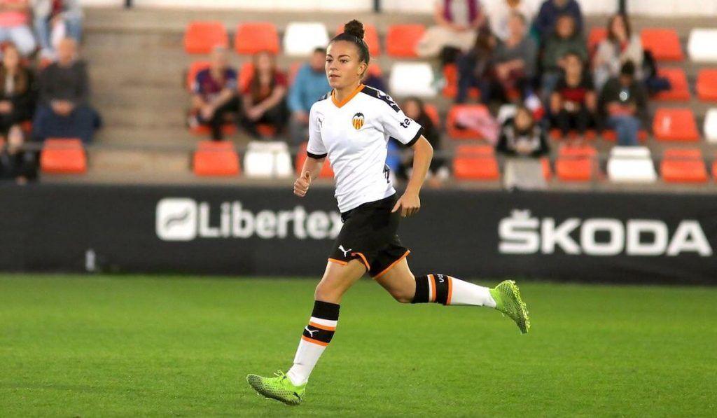 Alejandra Serrano