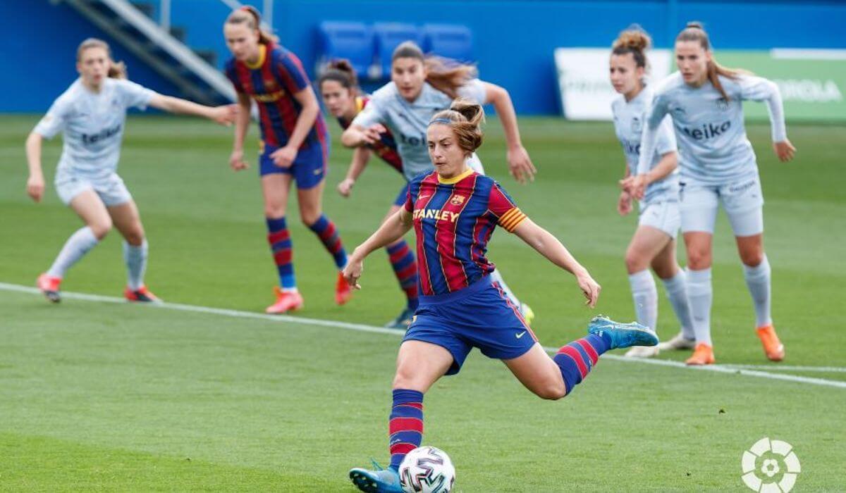 Primera División Femenina de fútbol