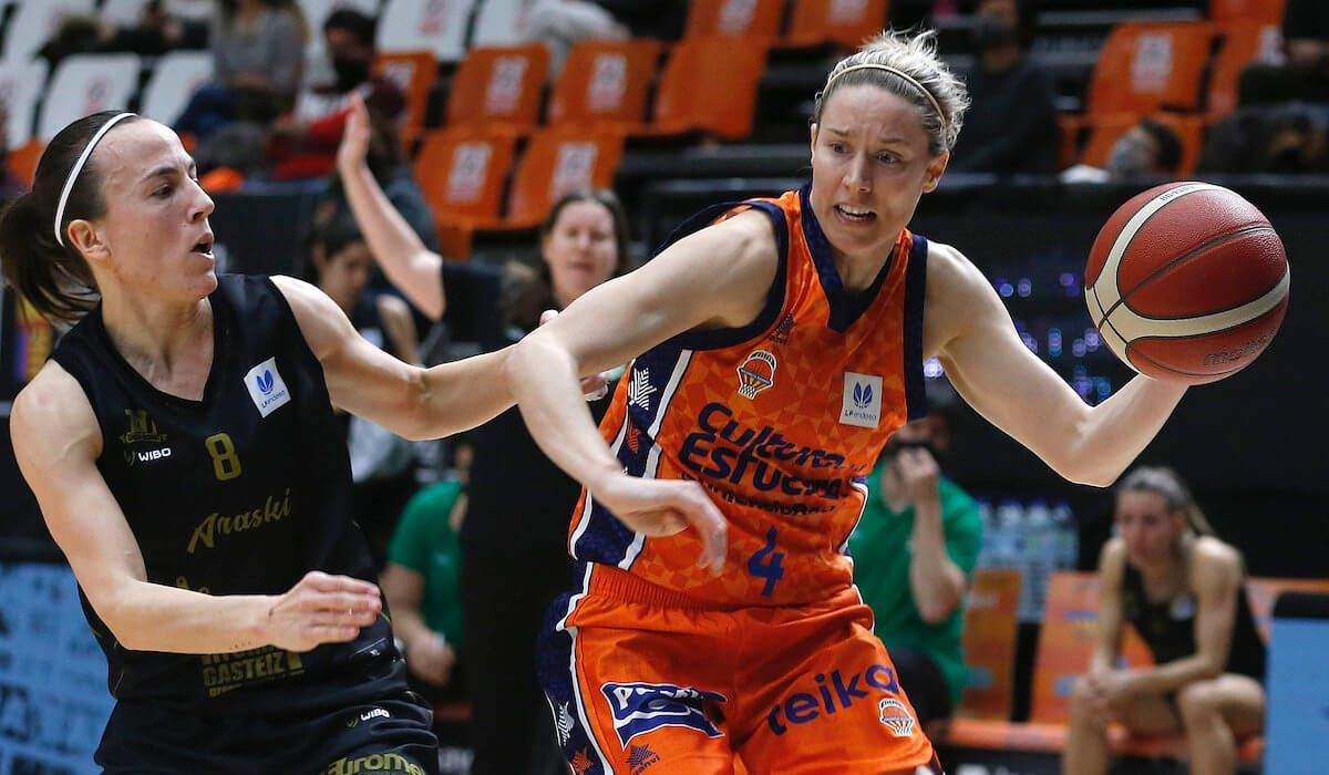 Valencia Basket, Liga Femenina Endesa