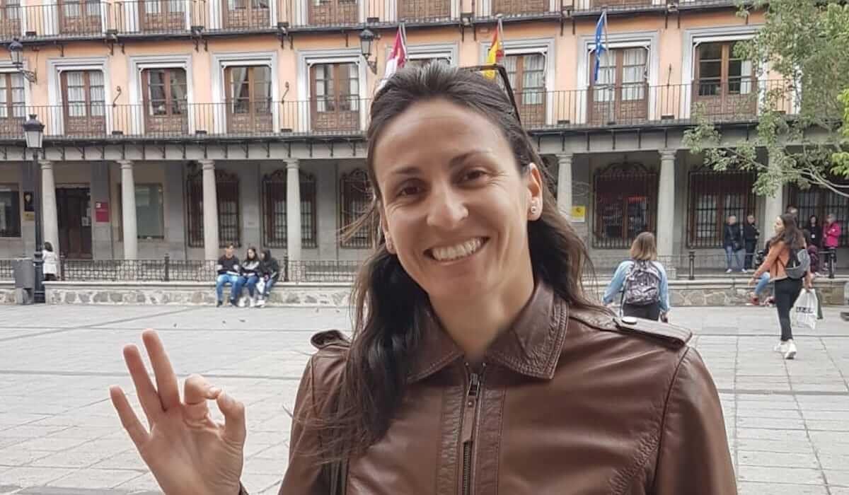 Arantxa Parra