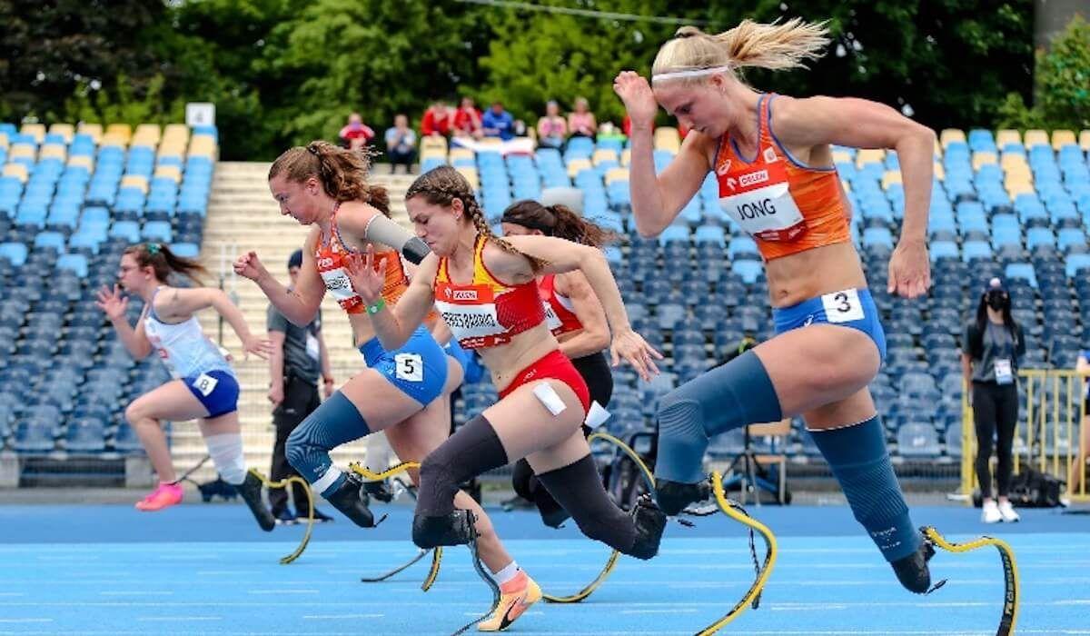 atletismo campeonato europa paralimpico 2021