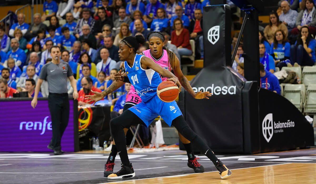 Copa de la Reina de baloncesto