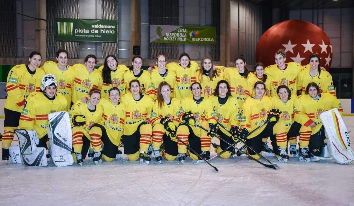 hockey hielo
