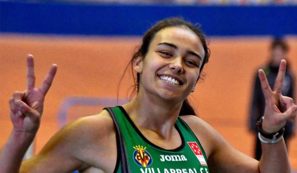 Carmen Ramos