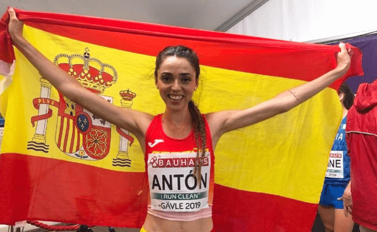 Celia Antón
