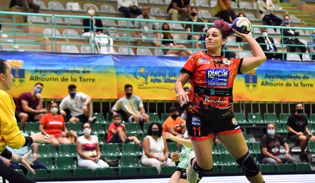 Sara Bravo Copa Reina