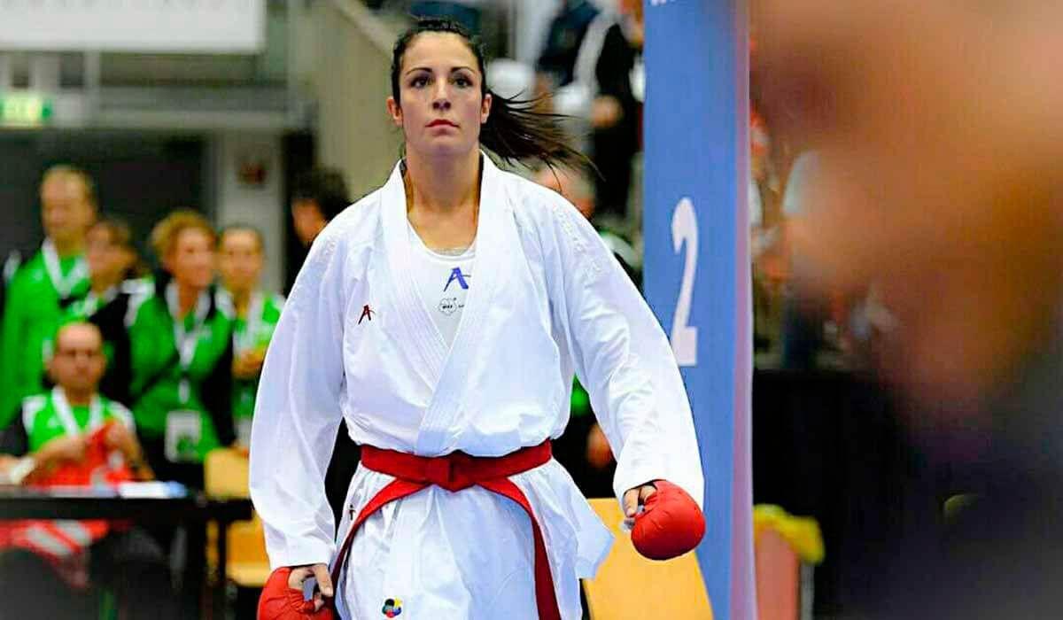 Cristina Vizcaíno