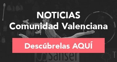 Deporte femenino Comunidad Valenciana