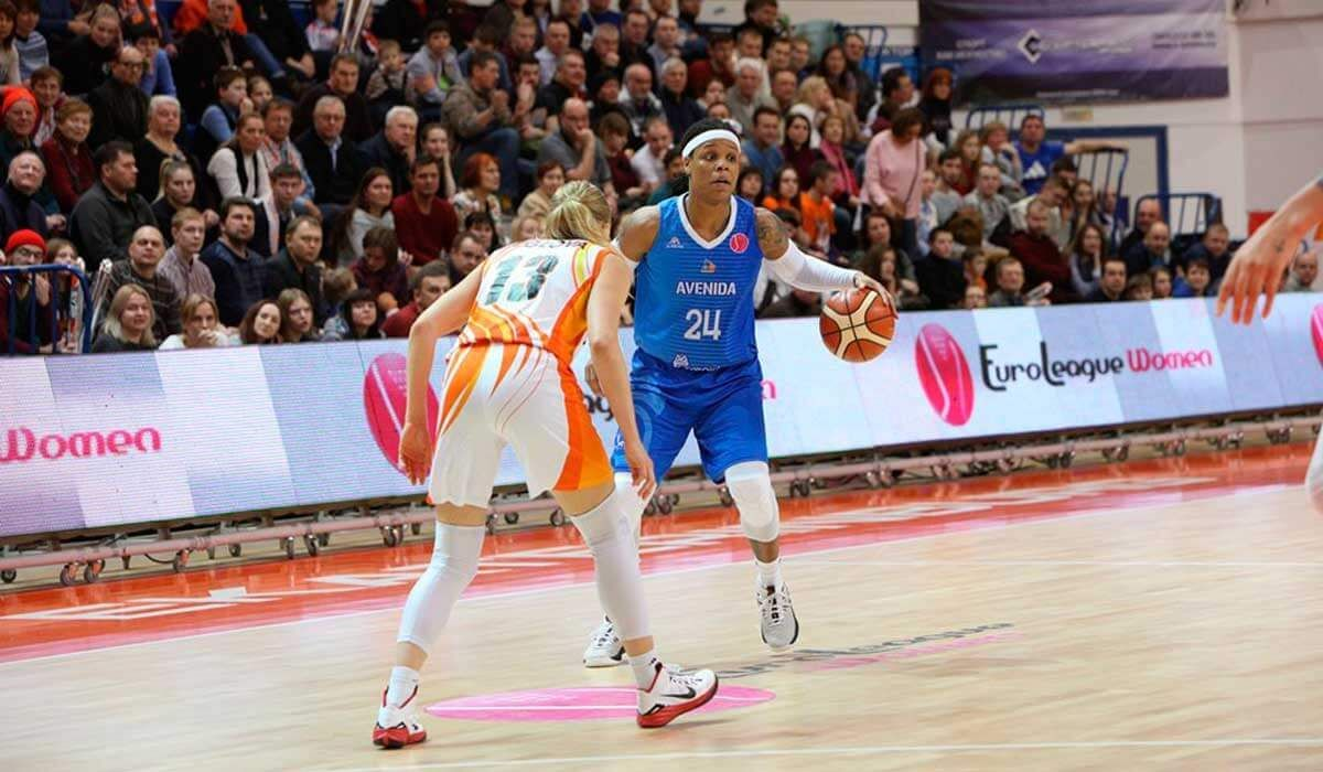Euroleague Women