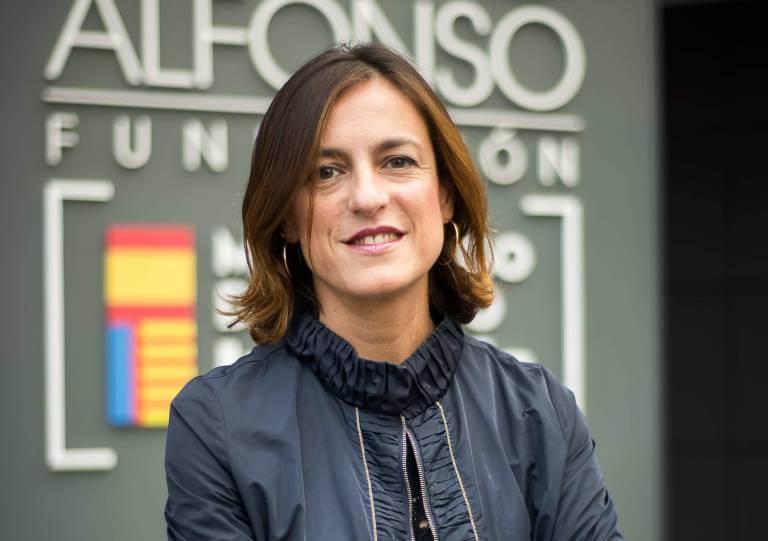 Elena Tejedor