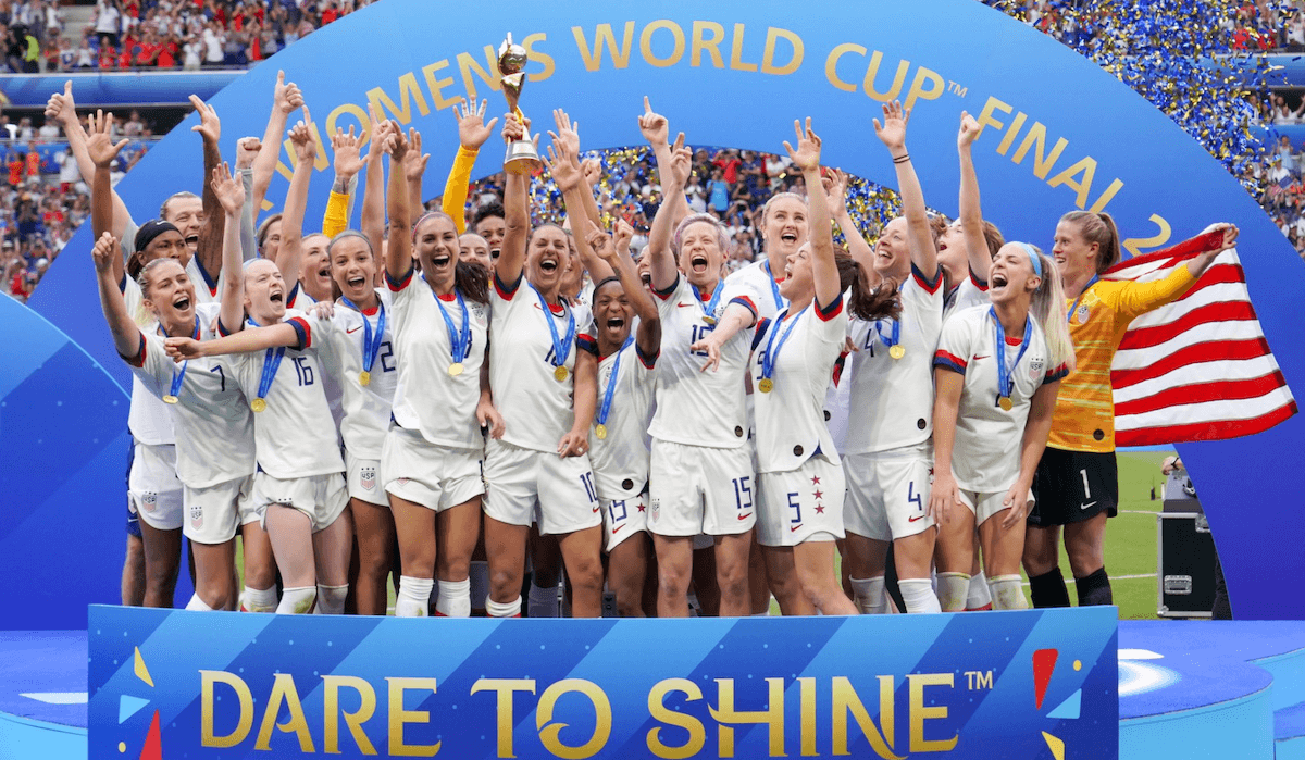 Mundial Francia 2019