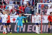 SheBelieves Cup España