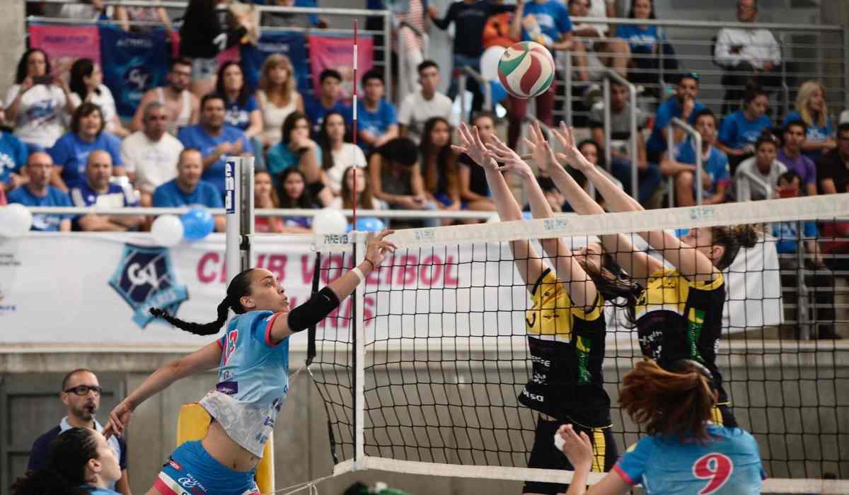 voleibol femenino