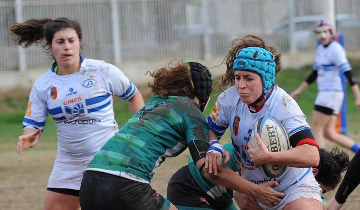 liga iberdrola de rugby