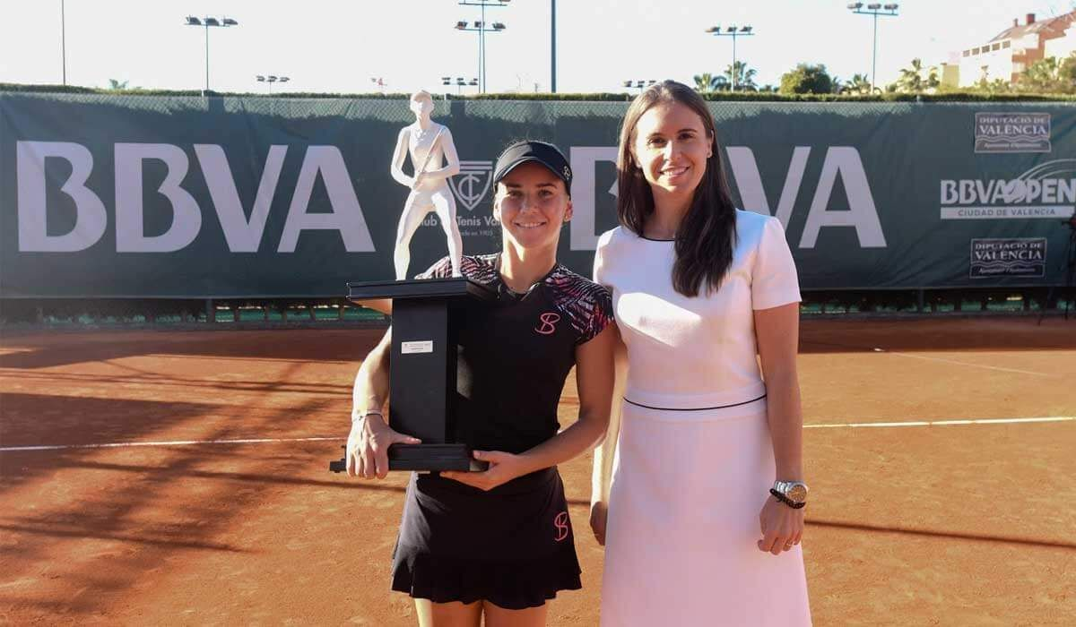 Marina guez y ainhoa crist bal finalistas en el europeo for Madison tenis de mesa