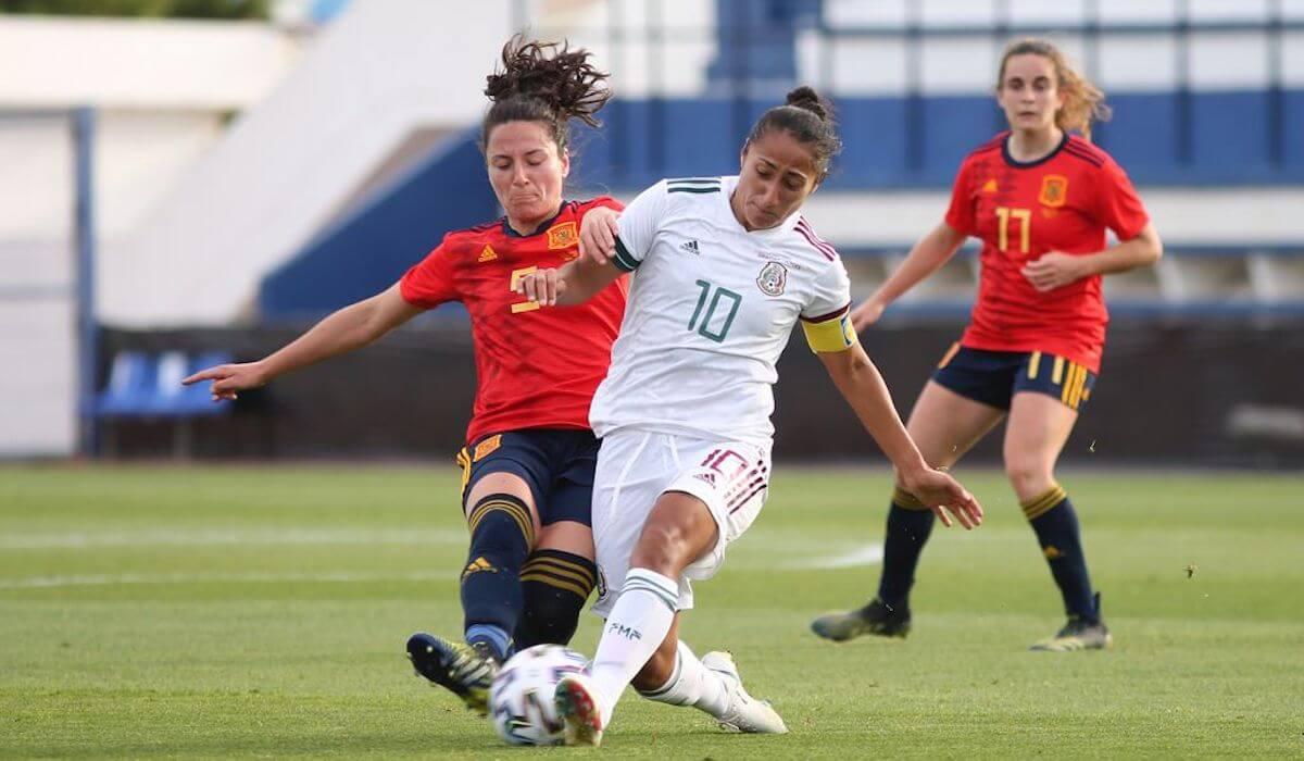selección española futbol