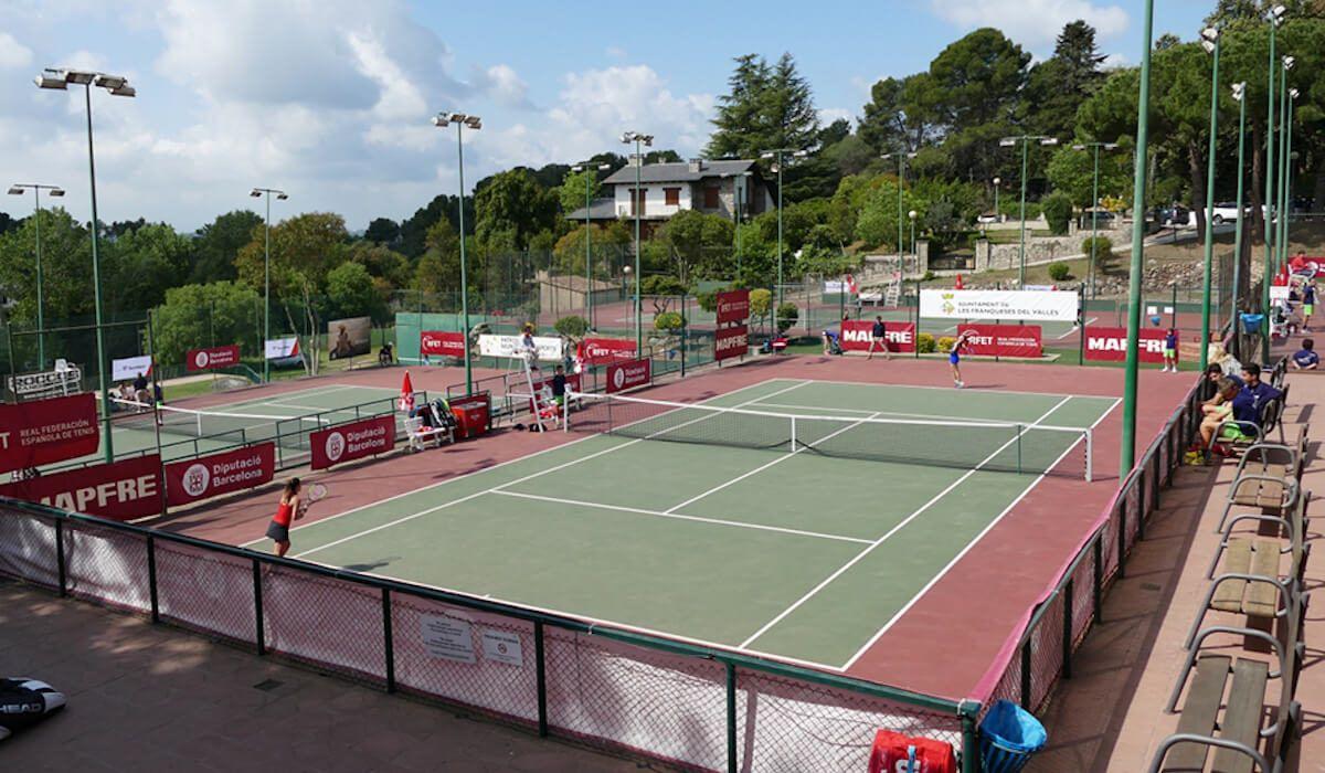 liga mapfre tenis