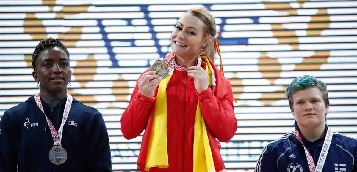 Lydia Valentín