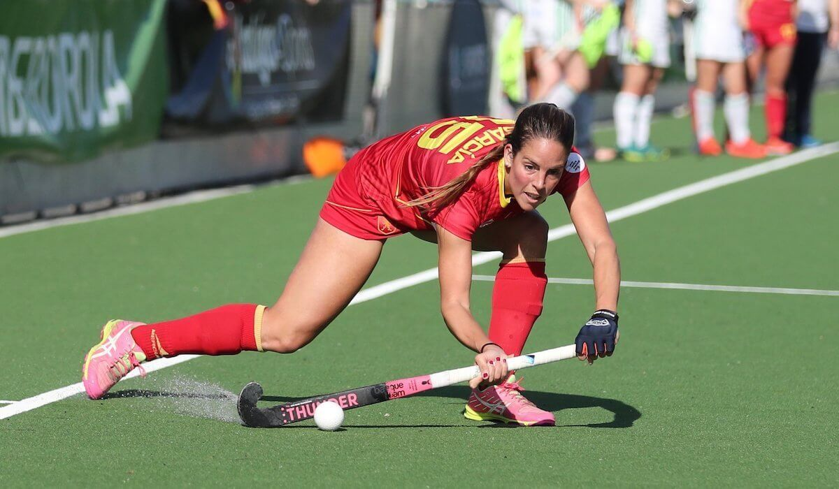 hockey hierba, redsticks