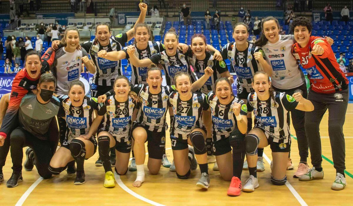 balonmano, ehf cup