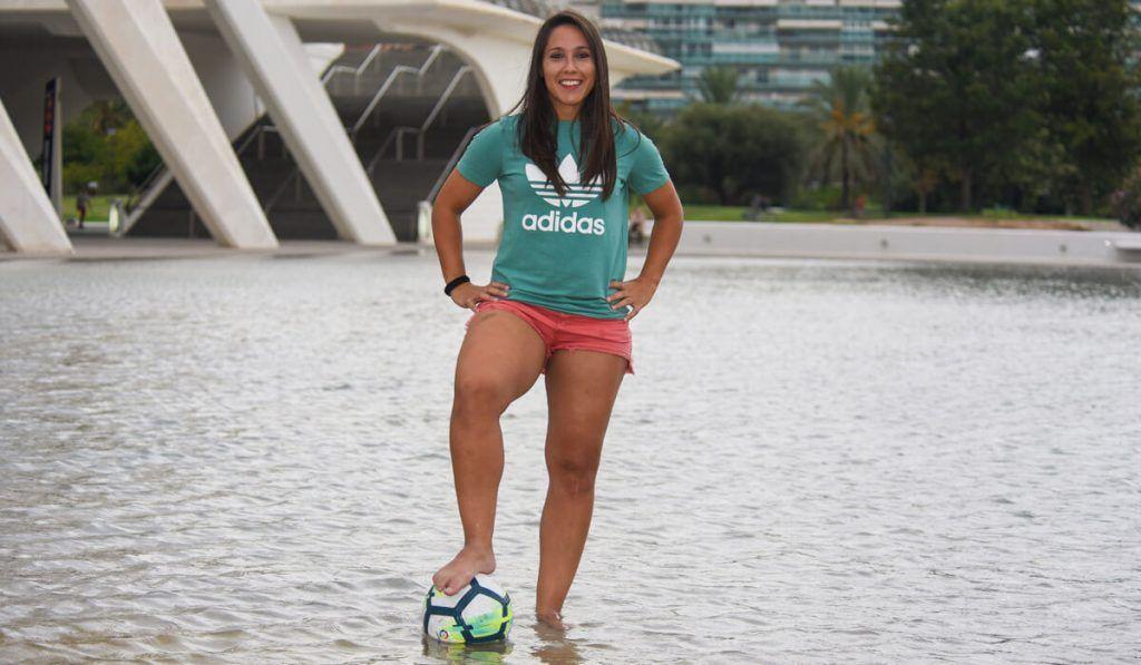 Mari Paz Vilas