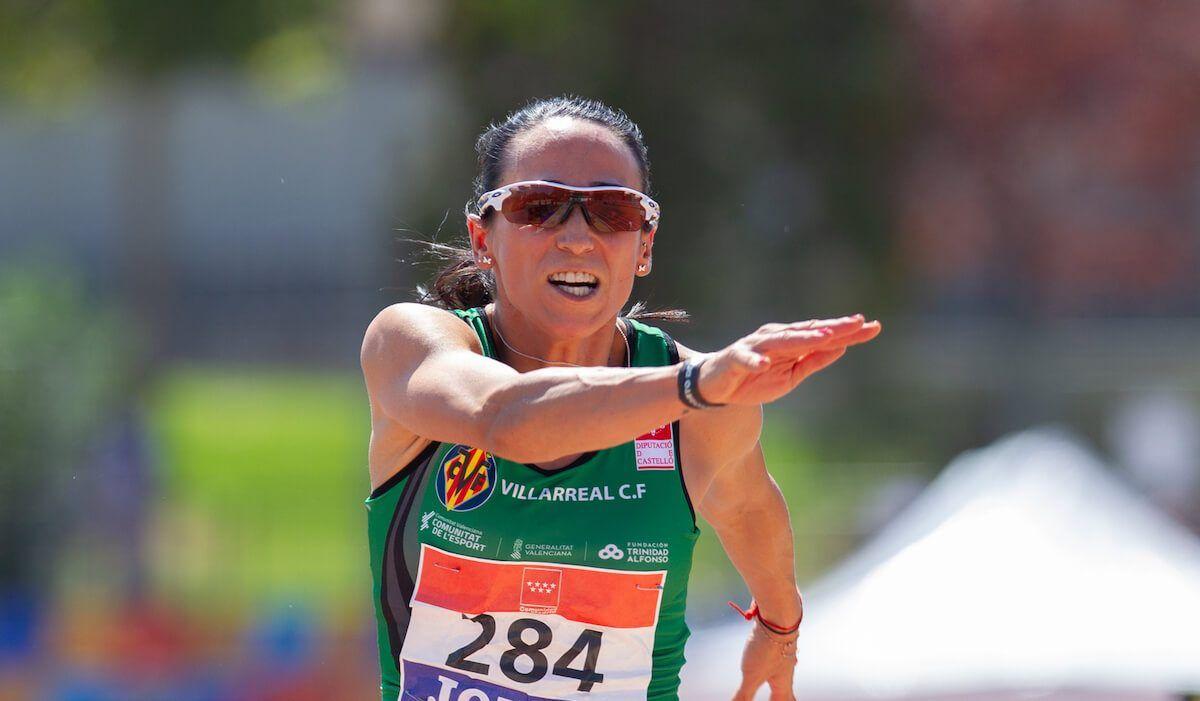 Patricia Sarrapio
