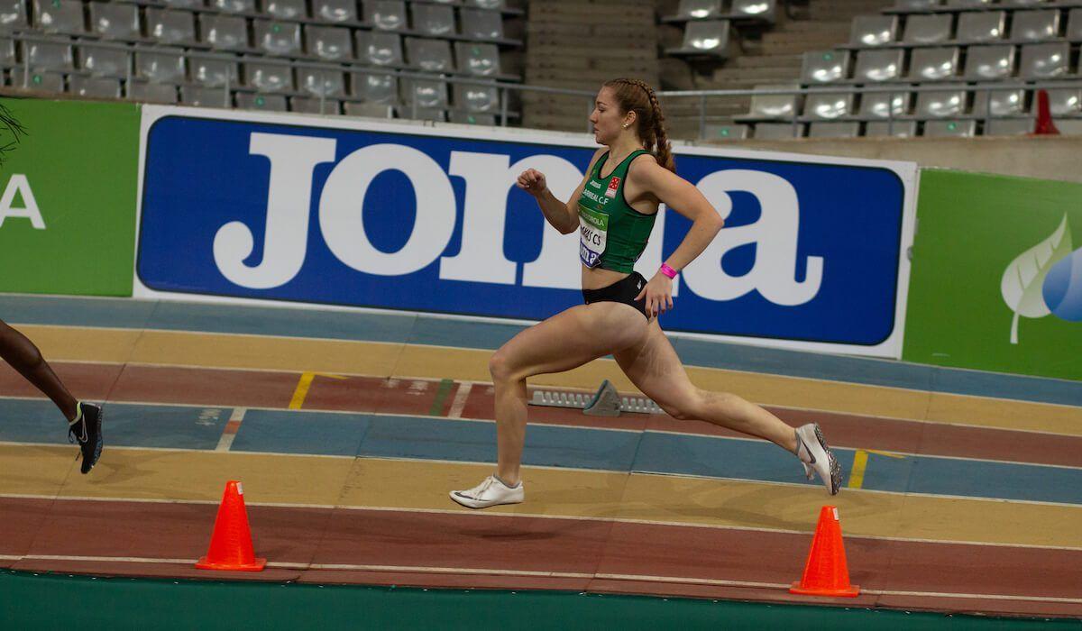 campeonato españa atletismo sub'23