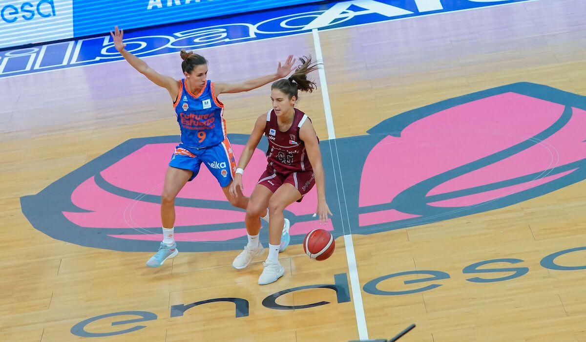 Supercopa LF Endesa baloncesto
