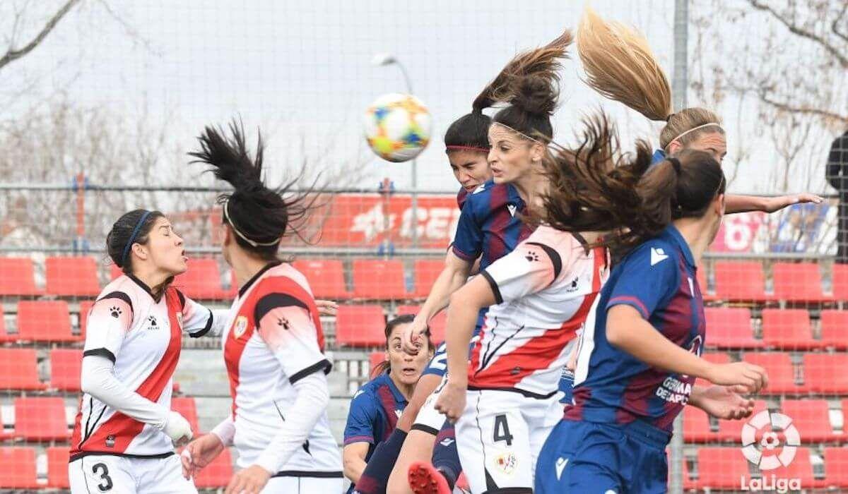 Levante UD Femenino